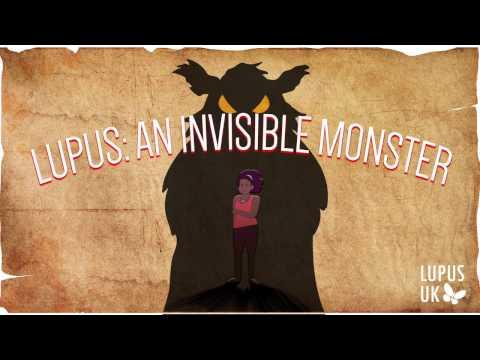 LUPUS: An Invisible Monster