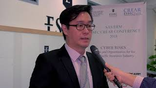 Key Cyber Risks Which Currently Threaten Businesses - Mr Tommy Tan