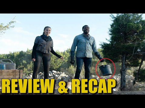 Fear The Walking Dead Season 6 Episode 2 Review & Recap