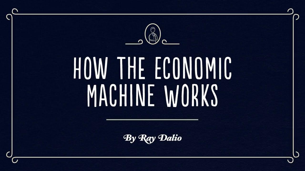 30分で判る 経済の仕組み