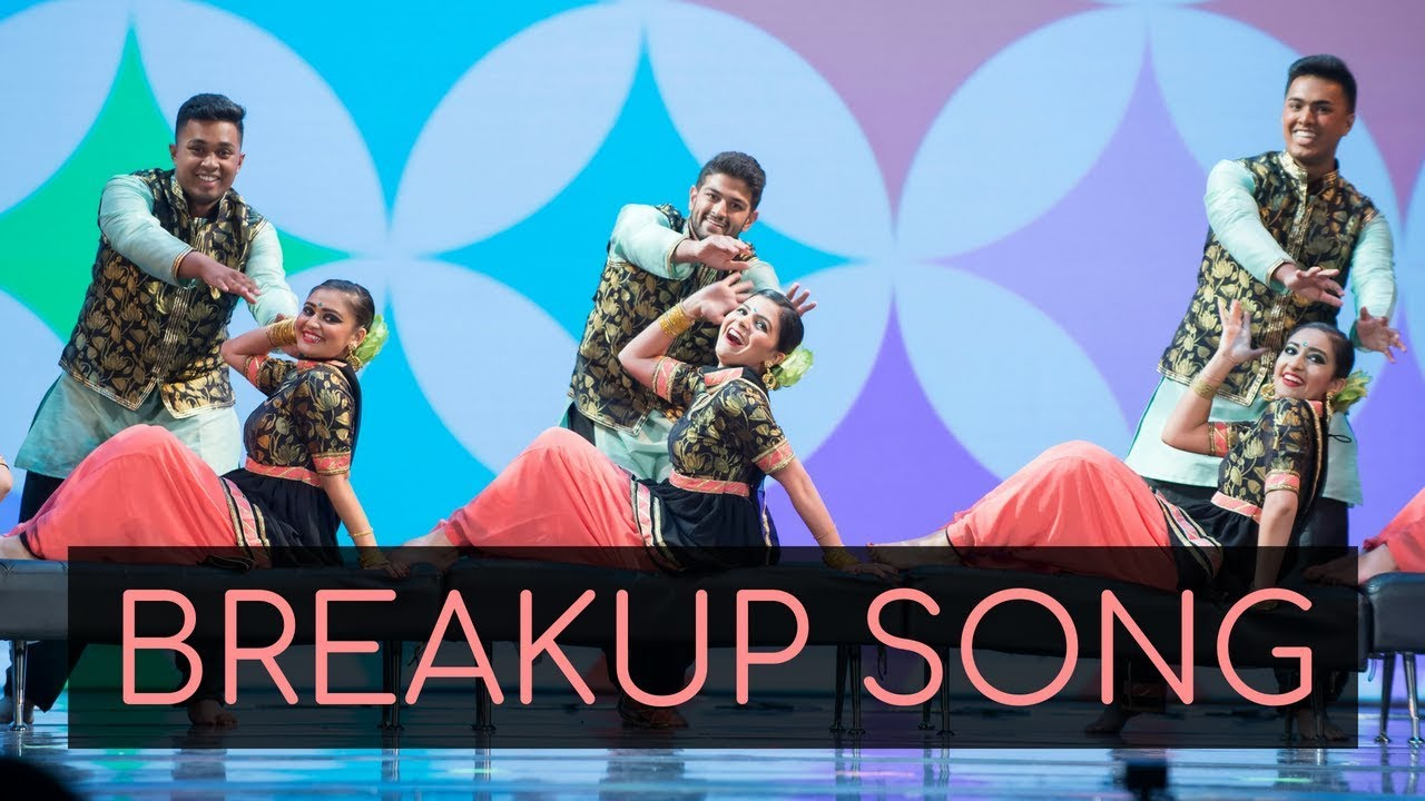 Breakup Song (Movie: Ae Dil Hai Mushkil, Ranbir Kapoor, Anushka Sharma) | Kruti Dance Academy