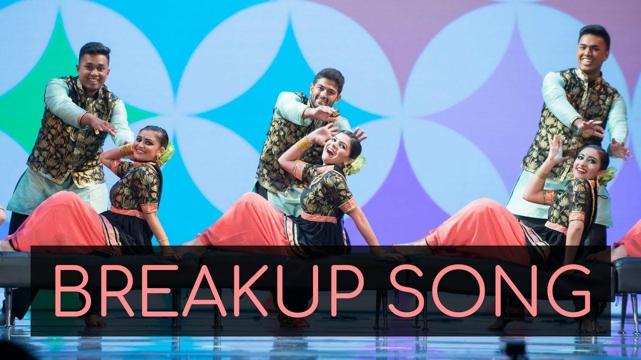 Breakup Song (Movie: Ae Dil Hai Mushkil, Ranbir Kapoor, Anushka Sharma)   Kruti Dance Academy