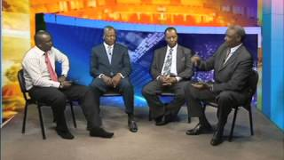The Office: Nyeri Senatorial Debate, Part 5 of 7
