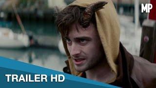 Horns - Trailer   The Devil Has Claimed You   HD   Fantasy Horror   Daniel Radcliffe