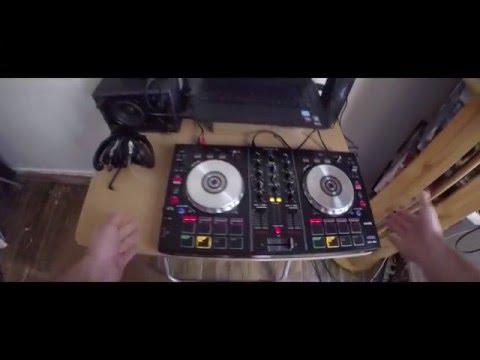 [Unboxing] Pioneer DDJ-SB2 & Test of DJ controller - FR