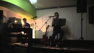 "Video KUBA Kubín & Vojta Wachtl, Dan Šípek - ""SECOND LIFE"" (sestřih ko"