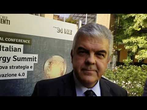 Luigi Ferraris, ad Terna: la rete Terna si adatta alle energie rinnovabili