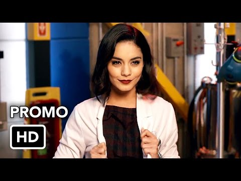 Powerless Season 1 Promo 'Team Wayne Security'