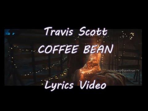 Travis Scott - COFFEE BEAN Feat. Kylie Jenner [Official Video] (Lyrics Español + English)