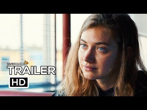 MOBILE HOMES Official Trailer (2018) Imogen Poots Drama Movie HD