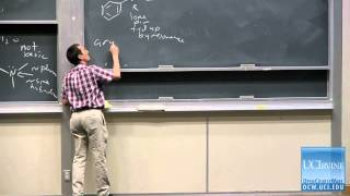 Organic Chemistry 51C. Lecture 14. Introduction To Amines: Properties And Synthesis.