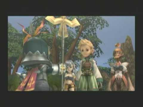 final fantasy crystal chronicles gamecube guide