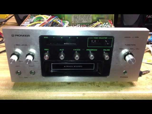 Pioneer-h-r99-stereo-8-track