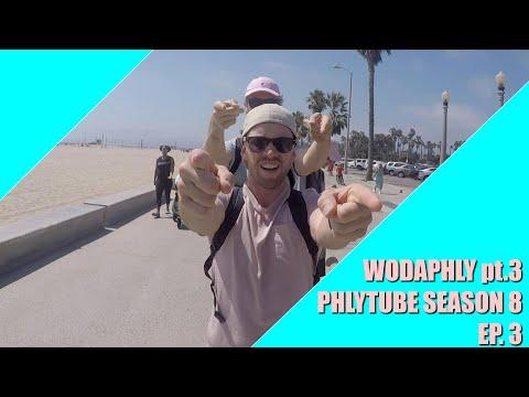 PhlyTube | Season 8 Ep. 3 | A Phly in Venice