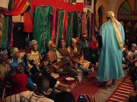 Ana Hayou – Maalem Najib Soudani – Zaouia Sidna Bilal Essaouira