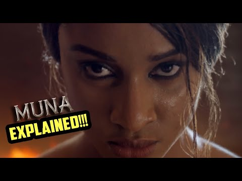 Muna Official Movie (2019) - EXPLAINED