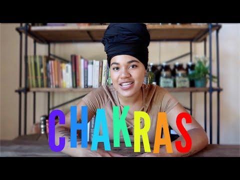 CHAKRAS EXPLAINED - BEGINNER'S GUIDE