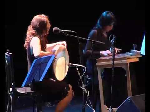 "Rima Khcheich et Imane Homsi interprétant ""Souleyma"" (Live concert)"