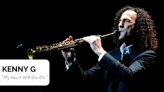 My Heart Will Go On - Kenny G Live in Sri Lanka