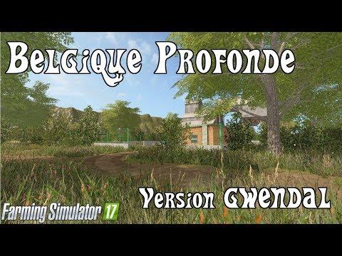 Belgique Profonde V2 By Gwendal