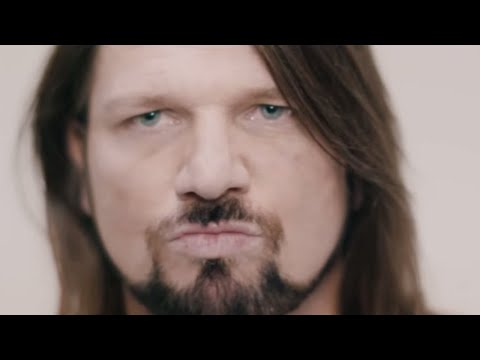A phenomenal AJ Styles en route to WWE Clash of Champions: Exclusive: Dec. 17, 2017