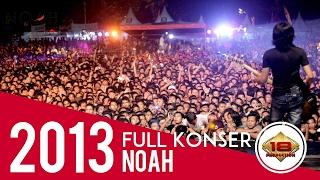 """Video LIVE """" NOAH """"~ DI SERBU RIBUAN SAHABAT NOAH .. (KONSER CIBINONG) MP3, 3GP, MP4, WEBM, AVI, FLV Januari 2018"""