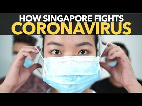 How Singapore Fights Coronavirus