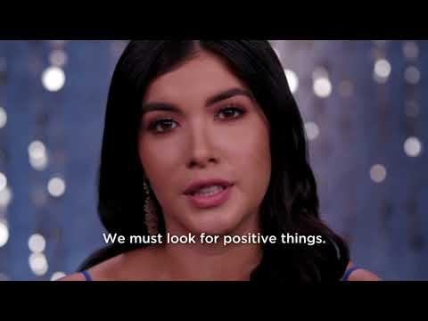 ¡Polémica en el Miss Universo! Critican a Miss Ecuador
