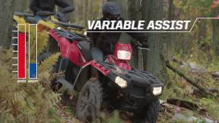 8. New 2016 Polaris® Sportsman XP® 1000 Havasu Red Pearl For Sale near Paducah and Bowling, Green, KY