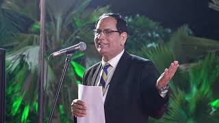 Video Sampat Saral At Rajpath Club, Ahmedabad (Kavi Sammelan 2018) MP3, 3GP, MP4, WEBM, AVI, FLV Februari 2019