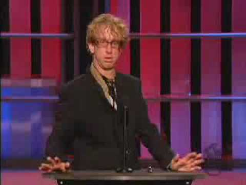 Andy Dick Roasting Pamela Anderson from www metacafe com