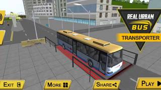 Nonton Real Urban Bus Transporter   Best Android Gameplay Hd Film Subtitle Indonesia Streaming Movie Download