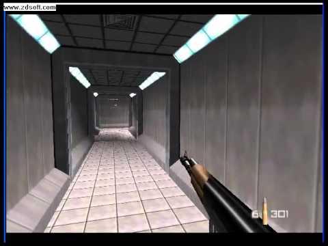 goldeneye 007 nintendo 64 astuce