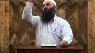 Shefqet Krasniqi në gjyq - Hoxhë Bekir Halimi