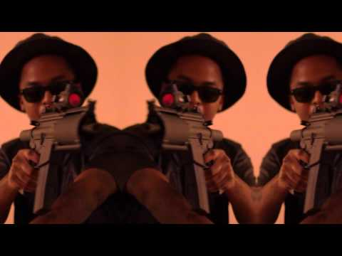 *UNSIGNED HYPE* SUUKI MUNTANA- BURNING BUSH 2 [OFFICIAL VIDEO]