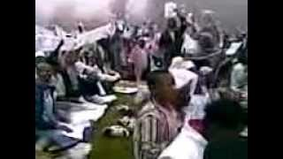 Jimma Muslims' Voice On Eid Al-Fitr (August 19,2012)