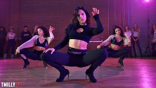 Video Ariana Grande - No Tears Left To Cry - Choreography by Jojo Gomez - #TMillyTV MP3, 3GP, MP4, WEBM, AVI, FLV Juni 2018