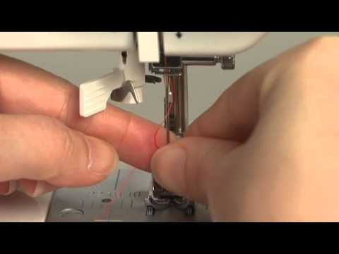 JUKI HZL-12Z Compact Home Electric Sewing Machine