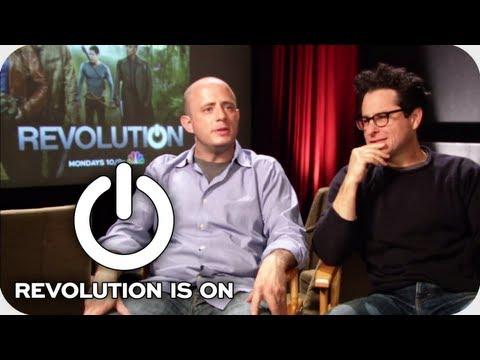 Revolution Revealed: Episode 10
