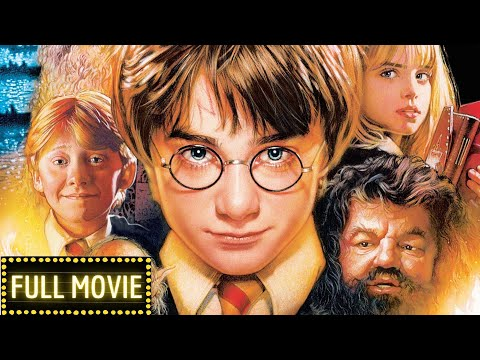 Harry Potter And The Philosopher's Stone Full Movie HD ( Harry Potter 1 )