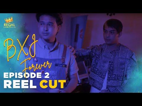 "B X J FOREVER Reel Cut: Episode 2 ""The Jim Missing Ben""   Regal Entertainment, Inc"