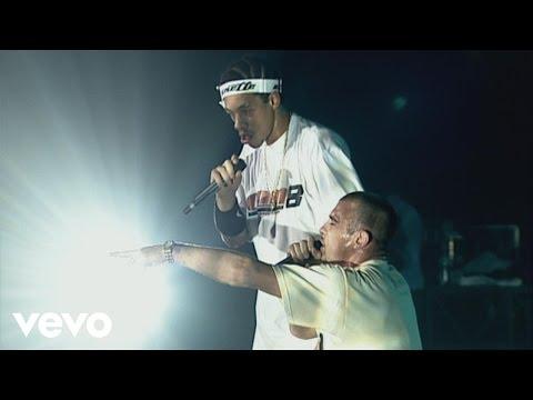 Suprême NTM - That's My People (Live au Zénith de Paris 1998) (видео)