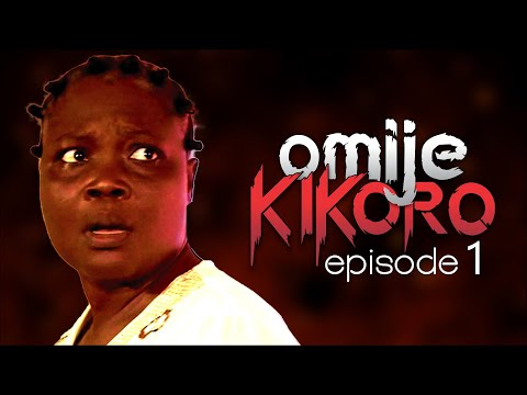 OMIJE KIKORO - Episode 1 || By EVOM Films Inc. || Written & Directed by 'Shola Mike Agboola