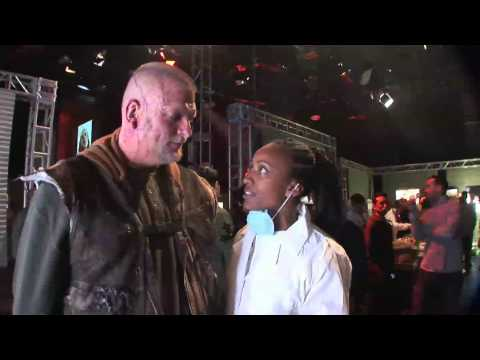 The Crazies Premiere: Quarantined, Questioned, and A Whole Lot of Fun!