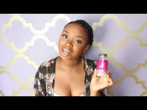 Hair - Hey everyone! I recently decided to go on a Hairfinity journey in addition to my personal hair journey. I am hoping that Hairfinity will help me recover from my set back that I had a few months...