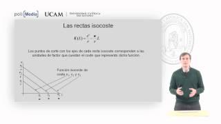 Microeconomía II - El Coste De La Producción (3) - Alfonso Rosa
