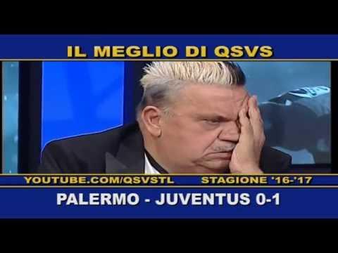 qsvs - i gol di palermo - juventus 0 a 1