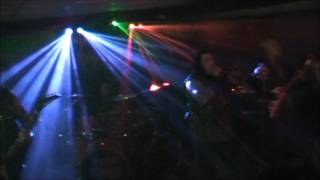 Power Theory - Deceiver (live 8-19-12) HD