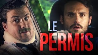 Video Le Permis (Jérome Niel et Ludovik) MP3, 3GP, MP4, WEBM, AVI, FLV September 2017