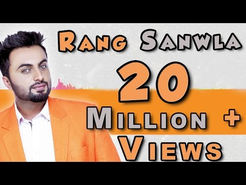 Video Rang Sanwla | Aarsh Benipal | Panj-aab Records | Latest Punjabi Songs 2016 download in MP3, 3GP, MP4, WEBM, AVI, FLV January 2017